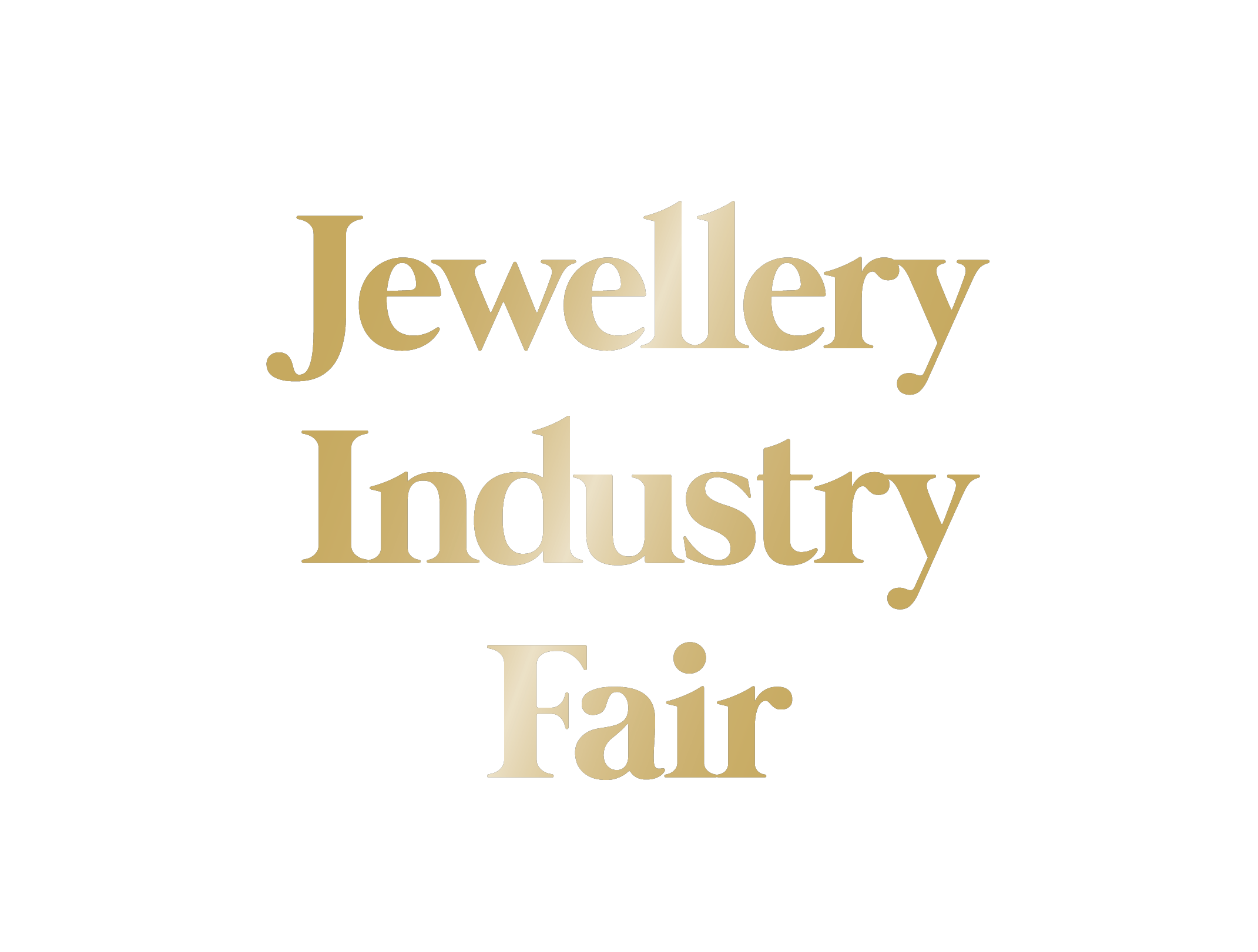 Jewellery Industry Fair